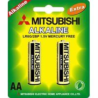 Lr6 AA Mitsubishi Alkaline Battery