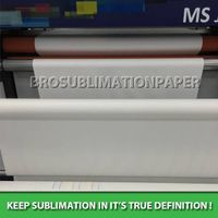 High-Speed 60g Sublimation Paper 64