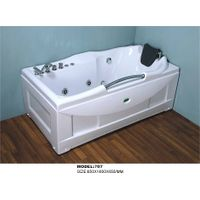 Hydro Massage Bathtub,Whirlpool Spa,Hot Spa,Jacuzzi,Bathtub,Massage Bathtub
