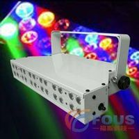 24*1W Wireless & Battery LED Wall Washer / LED Bar Light
