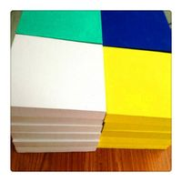 Colorful EVA Foam Sheet for Shoes Sole Making thumbnail image
