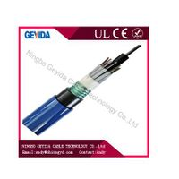 Special Outdoor Duct Fiber Optic Cable With Mine