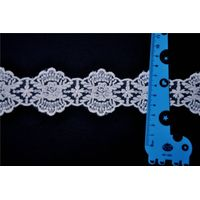 High Quality Embroidery Lace