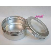 Wholesale 150 gram aluminum jar thumbnail image