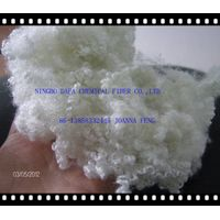 sell recycled polyester staple fiber 7D64 HC thumbnail image