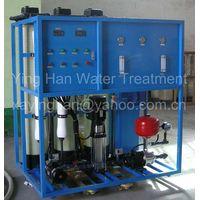 YingHan Pure Water Treatment Equipment RO-C-20 Series