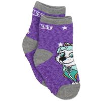 Paw Patrol Toddler Boys Girls 7 pack Socks with Grippers thumbnail image