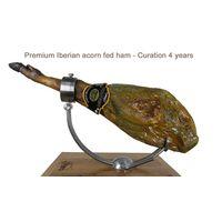 Spanish Iberian Acorn Fed Ham