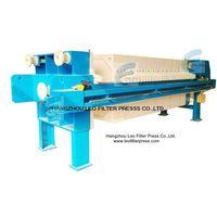 Leo Filter Press Manual Industrial Filter Press thumbnail image