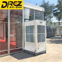 Commercial Event Packaged Air Conditioner Units / Tent Air Conditioning Systems thumbnail image