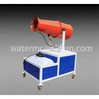 SHAANXI APS MACHINERY EQUIPMENT CO.,LIMITED Dust reduce water spray fog cannon