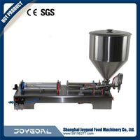 Top Quality small bottle filling capping machine with best quality and low price