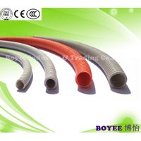 Flexible Corrugated PVC Conduit / Flexible Pipe / Electrical Flexible Hose