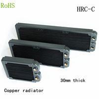 computer water cooling radiator