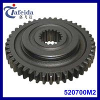Transmission Gear for MF Agricultural Tractor, Transmission Components, 520700M2, 44T / 18 Spline thumbnail image