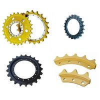 Sprocket / Segments