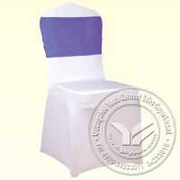 Factory price popular white spandex chair cover for wedding thumbnail image