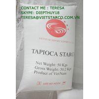 Tapioca Starch/ Cassava Starch