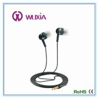WX 103 Factory Wholesell Newest in-ear style Earphone