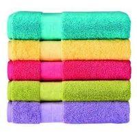Cotton Dyed plan Bath Towel size 70 x 140 CM thumbnail image