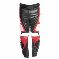 Motorbike Leather Pants-Leather Pants-Motorbike Racing Pants thumbnail image