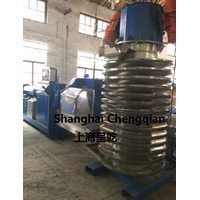 rubber extruding machine for O RINGS