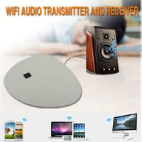 Compare dlna airplay multiroom wireless wifi music receiver