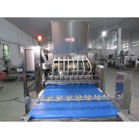 In Line Chocolate Horizontal Filling Machine-yufeng