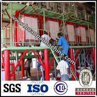 flour making machine/For making fufu ugali and sadza Corn Mill Machine