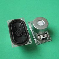 LCD speaker