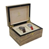 Matte Paint High Quality Hot Sales Watch Boxes   High Quality Watch Boxes   Matte Paint Watch Boxes