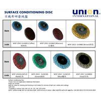 UNION BRUSH - SURFACE CONDITIONING DISC thumbnail image