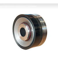 Rubber Pistons for dupelx and triplex mud pump thumbnail image