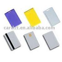 LF 125 KHz card EM TK T5557 etc