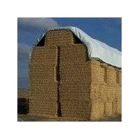 Heavy-Duty Hay Tarp for Agriculture and Farming thumbnail image