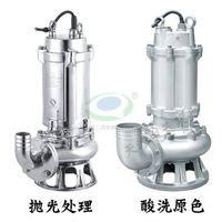 Stainless Steel Sewage Pump thumbnail image