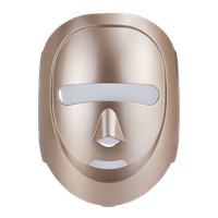 Skin care LED lighting mask (ECO FACE Lighting mask) thumbnail image