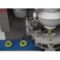 HM-588 Automatic Multipurpose Stuffed Food Forming Machine thumbnail image