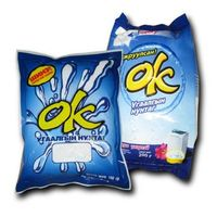 Detergent Washing Powder with High Quality and good foam