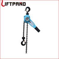 Hoist lifting pulley lever block thumbnail image