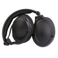 Active Aviation Noise Cancelling Headphone With Good Bass