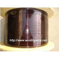 Enameled Rectangular Aluminium Wire Suppliers thumbnail image