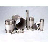 ASTM NPT carbon steel nipples for gas and warter supply
