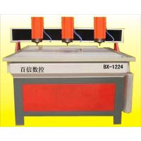 Multispindle CNC Router for Marble