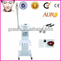 4 in 1 multifunctional beauty salon equipment AU-909A