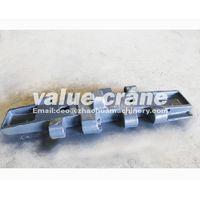 Hitachi KH1000 crawler crane track pad_ track shoe