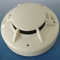 2-wire Conventional Heat Detector Heat Alarm Sensor thumbnail image