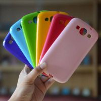 Sell colorful case for Samsung Galaxy S3 thumbnail image