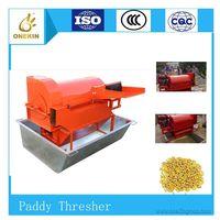 5TD-80 Paddy Thresher