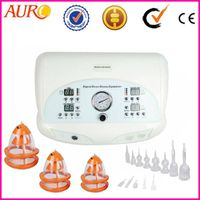 New price vibration massager breast enhancement cupping 6802 thumbnail image